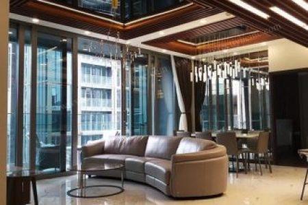 Empire City full nội thất